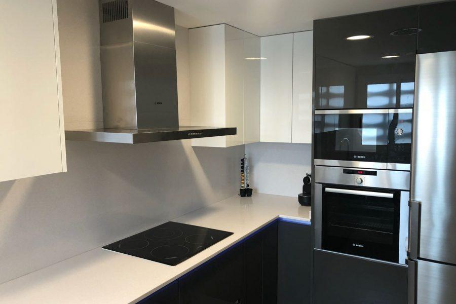 Reformamos tu cocina desde 4.485€